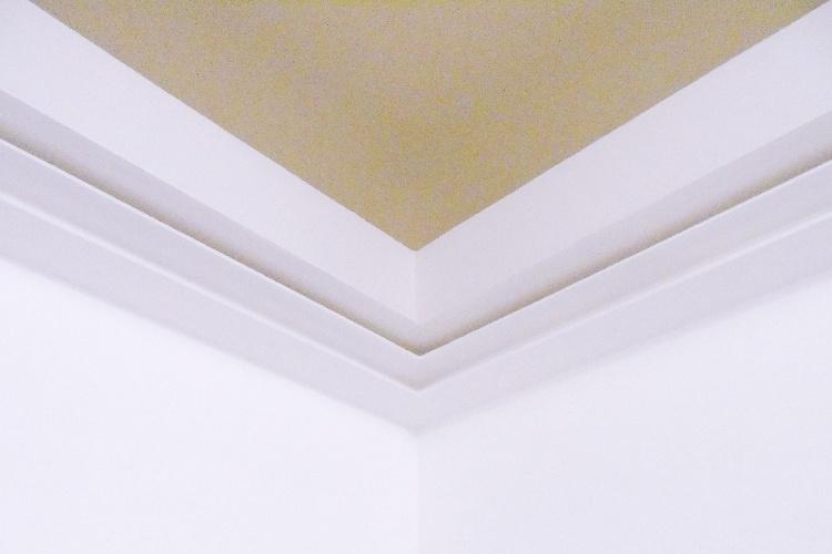 DGE-FX preformed prefab gypsum drywall custom offset gypsum angles